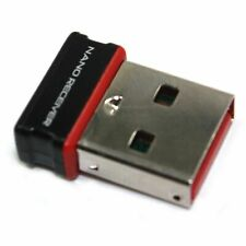 Nano Receiver USB for Logitech Mouse Keyboard C-U0007 C-U0010 U0008 Non-Unifying