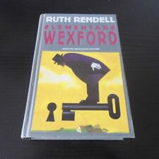 Elementare, Wexford - Ruth Rendell - Prima Edizione Omnibus Gialli Mondadori -