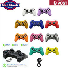 Gamepad Wireless Bluetooth Joystick For PS3 Controller In Box Playstation3