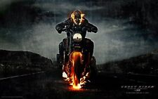 Ghost Rider Poster Length :800 mm Height: 500 mm SKU: 4142