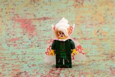 Lego Mini Figure Ninjago Harumi from Set 70643