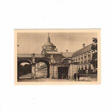 AK Ansichtskarte Aranjuez / Arcos del patio de Oficios