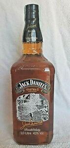 Whiskey Jack Daniel's Scenes of Lynchburg n. 8 LT 1  43' nuova, perfetta !