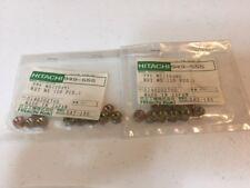 Qty 20- Hitachi 949-555 949555 Nut M5for NR83A, NV83A/A2, NV45AB2, NT65A/A2