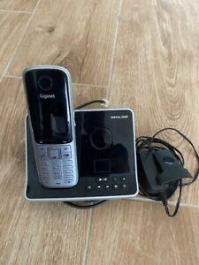 Siemens Gigaset SX810A ISDN Dect Telefon Professional mit Anrufbeantworter