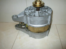Used Wascomat W74,W75  Motor 220V 3PH  New Bearings &Tested
