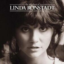 LINDA RONSTADT (THE VERY BEST OF - GREATEST HITS CD SEALED + FREE POST)