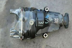 2004-2013 Toyota Highlander Rear Axle Differential Carrier AWD