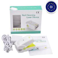 Laser Nagelpilz Nail Fungus Lazer Therapie für den Heimgebrauch