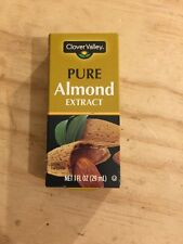 Clover Valley Pure Almond Extract