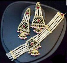pakistani indian jewlery
