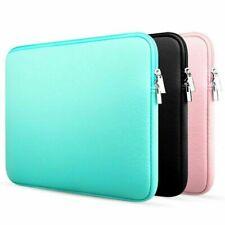 """11""""-15.6"""" Laptop Sleeve Case Bag Carrying Waterproof Netbook Protector Bag"""