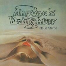 ANYONE'S DAUGHTER - NEW+E STERNE (REMASTER)  CD  13 TRACKS PROGRESSIVE ROCK  NEW