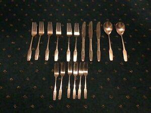 Viners Vintage Shape Design Cutlery