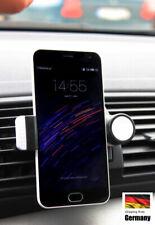360° universal Auto KFZ Lüftungsgitter Lüftung Halterung Handy Halter Smartphone