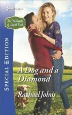The Mckinnels of Jewell Rock: A Dog and a Diamond by Rachael Johns