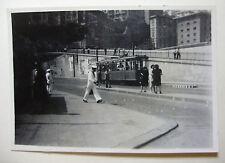 IT015 - GENOA TRAMWAYS Co - TRAM No? PHOTO - ITALY