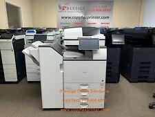 Ricoh Mp 4055 Blackwhite Copier Printer Scanner Super Low Meter Only 10k