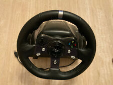 Logitech G920 Driving Force Replacement Racing Wheel Only for Xbox One and PC