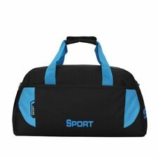 Bag Training Gym Women Fitness Durable Hand Bags Outdoor Sports Shoulder Tote