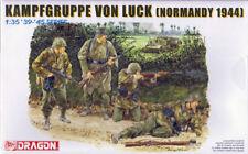 Dragon 1/35 Kampfgruppe Von Luck (Normandy 1944) # 6155