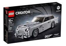 LEGO James Bond Aston Martin DB5 10262 Brand New Factory Sealed