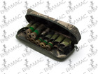 Shotgun Cartridge Holder Pouch Belt Ammo 16 Shells. 20-16-12 Caliber. US Seller.