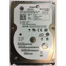 """Dell 160GB, 7200RPM, SATA 2.5"""" - G970F"""