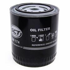 SCT Ölfilter SM174 Filter Motorfilter Servicefilter Anschraubfilter Dichtung