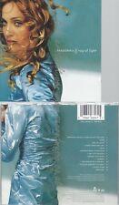CD--MADONNA--RAY OF LIGHT