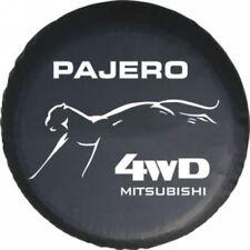 "Mitsubishi Pajero 4WD Spare Wheel Tyre Tire Soft Cover Case Bag Protector 30""31"""