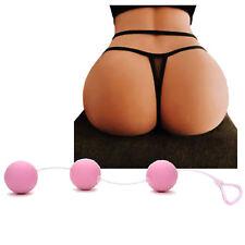 Dildo anale plug stimolatore 3 palline sfere anali sex toys plug butt
