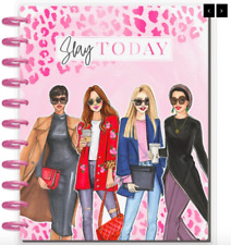 MAMBI HAPPY PLANNER - CLASSIC 18 month planner diary 2020 - 2021 RONGRONG SLAY