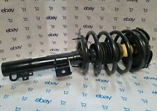 Suspension Strut and Coil Spring Assembly Front Unity 11010