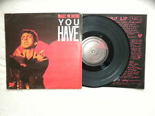 "LP 25 cm MARC ALMOND ""You have"" SOME BIZZARE BZS 2410 UK §"