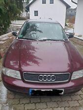 Audi A4 B5 1.6 mit einer sehr geringen Laufleistung!!!!