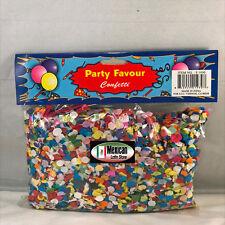 Confetti Party Favour Net Weight 4-oz bag