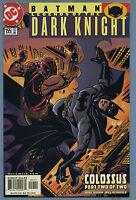 Batman Legends of the Dark Knight #155 2002 DC Comics
