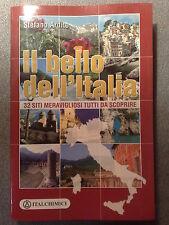 IL BELLO DELL' ITALIA STEFANO ARDITO GUIDA TURISTICA 32 SITI ITALCHIMICI