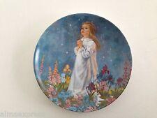 Reco McClelland CHILDHOOD SONGS Collectors Plate TWINKLE TWINKLE LITTLE STAR CoA
