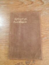 Rubaiyat of Omar Khayyam. Early edition. Thomas Crowell publisher