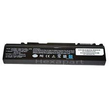 Batterie 4800mAh pour toshiba PA3356U-1BAS PA3356U-3BRS