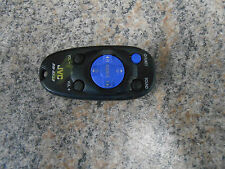 JVC RM-RK50 CD MP3 REMOTE VOLUME CONTROL E-20