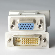 Premium DVI to VGA Cable Adapter, M/F