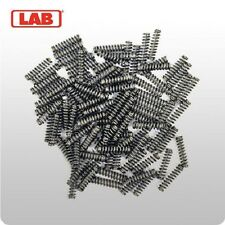 CAP RETAINING PIN SPRINGS FOR WEISER & OTHER LOCK CYLINDER LOCKSMITH TOOLS PARTS