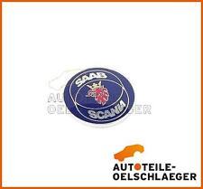 Original SAAB-Scania Emblem Motorhaube 900 9000 Saab 9-3 logo badge 4522884