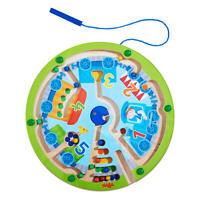 HABA Magnetspiel Zählspaß Zug Kinderspiel Konzentrationspiel Spiel Spielzeug
