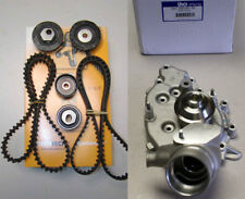 1983-1986 Porsche 944 Timing Belt / Water Pump Kit - Verify Application Below!