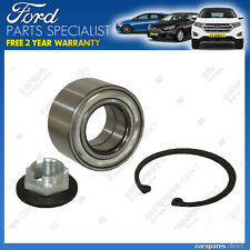 FORD TRANSIT CONNECT 2002>2013 FRONT HUB WHEEL BEARING DIESEL & PETROL -WITH ABS