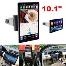 "HD 10.1"" Android 8.1 Quad-core 2+32GB Car Stereo Radio GPS Wifi 4G Full Netcom"